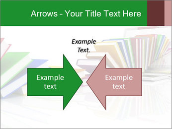 Books PowerPoint Template - Slide 90