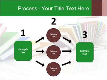 Books PowerPoint Template - Slide 92