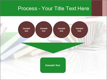 Books PowerPoint Template - Slide 93