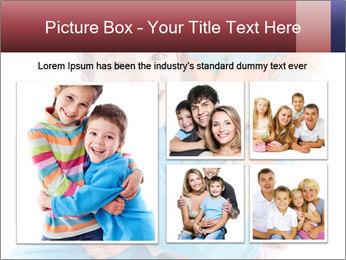 Funny kids PowerPoint Template - Slide 19
