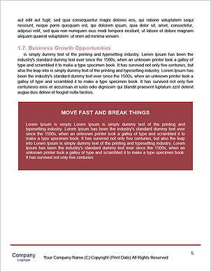 0000092434 Word Template - Page 5