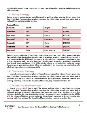 0000092434 Word Template - Page 9