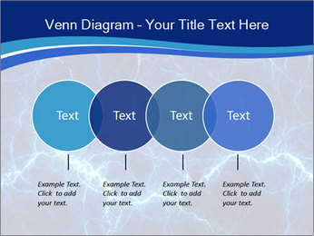 Blue fantasy PowerPoint Template - Slide 32