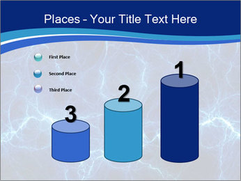 Blue fantasy PowerPoint Template - Slide 65