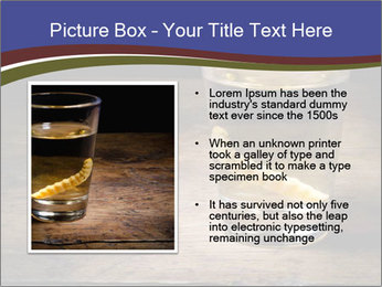 Tequila PowerPoint Template - Slide 13