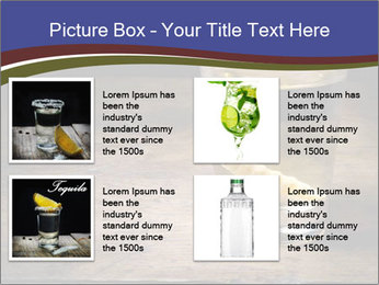 Tequila PowerPoint Template - Slide 14