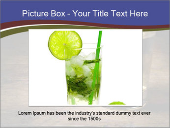 Tequila PowerPoint Template - Slide 15