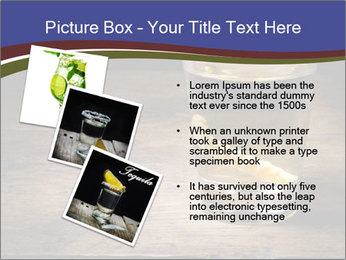 Tequila PowerPoint Template - Slide 17