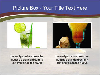 Tequila PowerPoint Template - Slide 18