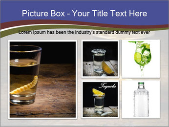 Tequila PowerPoint Template - Slide 19