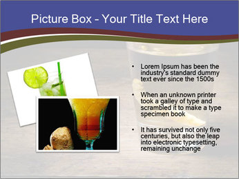 Tequila PowerPoint Template - Slide 20