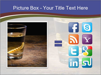 Tequila PowerPoint Template - Slide 21