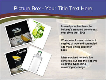 Tequila PowerPoint Template - Slide 23