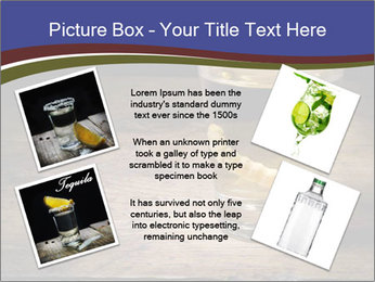 Tequila PowerPoint Template - Slide 24