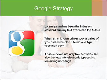 Pair pending the kid PowerPoint Templates - Slide 10