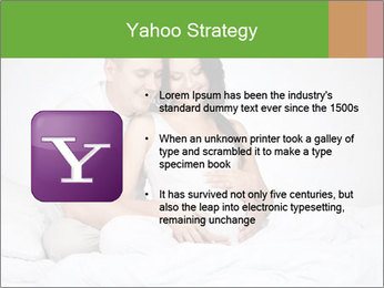 Pair pending the kid PowerPoint Templates - Slide 11