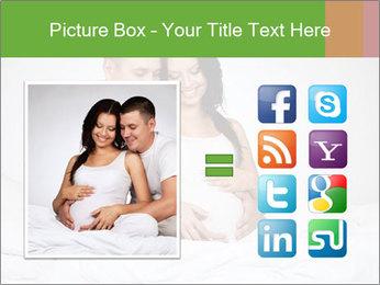 Pair pending the kid PowerPoint Templates - Slide 21