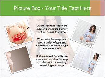 Pair pending the kid PowerPoint Templates - Slide 24