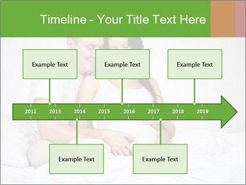 Pair pending the kid PowerPoint Templates - Slide 28