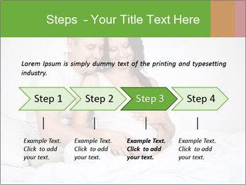 Pair pending the kid PowerPoint Templates - Slide 4