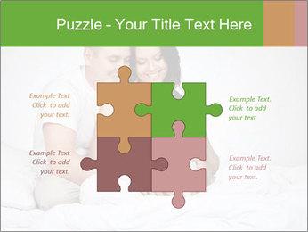 Pair pending the kid PowerPoint Templates - Slide 43