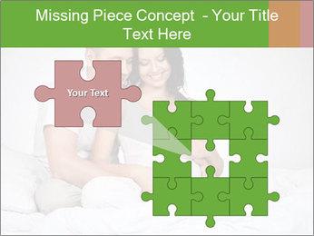 Pair pending the kid PowerPoint Templates - Slide 45