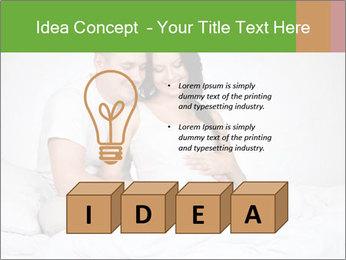 Pair pending the kid PowerPoint Templates - Slide 80