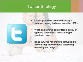 Pair pending the kid PowerPoint Templates - Slide 9