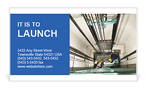 0000092440 Business Card Templates