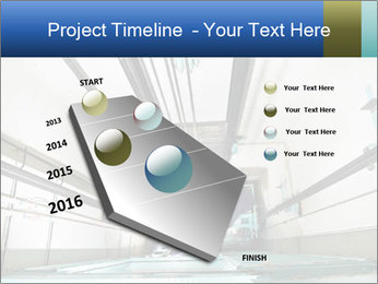 Two machinist worker PowerPoint Template - Slide 26