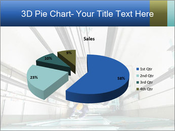 Two machinist worker PowerPoint Template - Slide 35