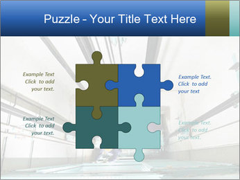 Two machinist worker PowerPoint Templates - Slide 43
