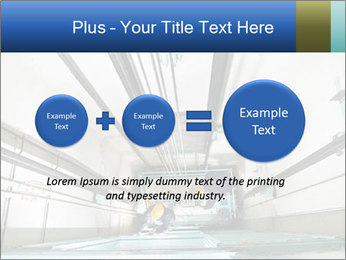 Two machinist worker PowerPoint Template - Slide 75