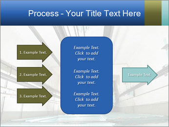 Two machinist worker PowerPoint Templates - Slide 85