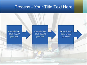 Two machinist worker PowerPoint Template - Slide 88