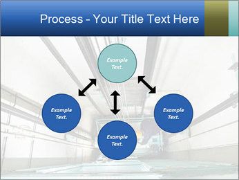 Two machinist worker PowerPoint Templates - Slide 91