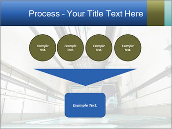 Two machinist worker PowerPoint Template - Slide 93