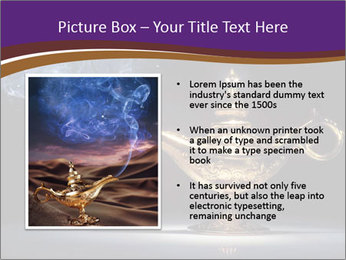 Aladdin PowerPoint Templates - Slide 13