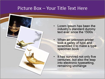 Aladdin PowerPoint Templates - Slide 17