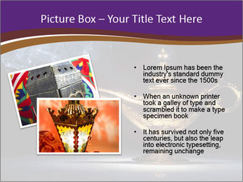 Aladdin PowerPoint Templates - Slide 20