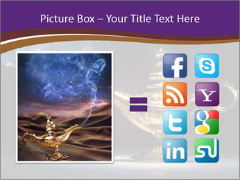 Aladdin PowerPoint Templates - Slide 21