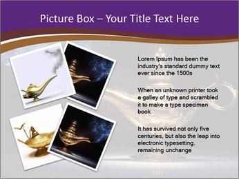 Aladdin PowerPoint Templates - Slide 23