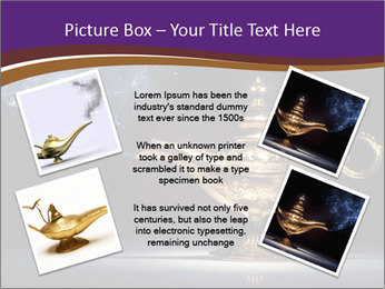 Aladdin PowerPoint Templates - Slide 24