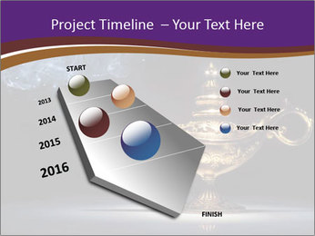 Aladdin PowerPoint Templates - Slide 26