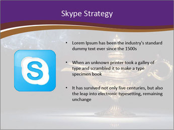 Aladdin PowerPoint Templates - Slide 8
