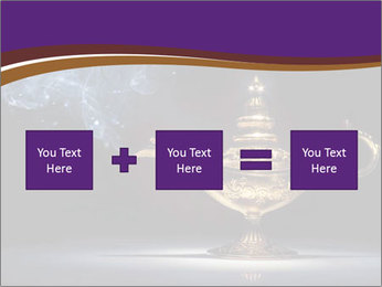Aladdin PowerPoint Templates - Slide 95