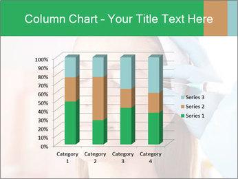 Woman in beauty clinic PowerPoint Template - Slide 50