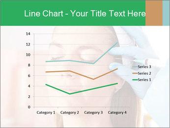Woman in beauty clinic PowerPoint Templates - Slide 54