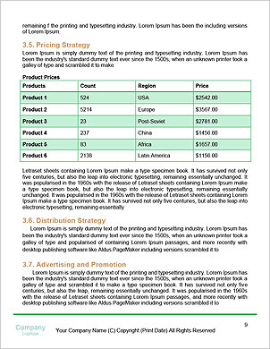0000092443 Word Template - Page 9
