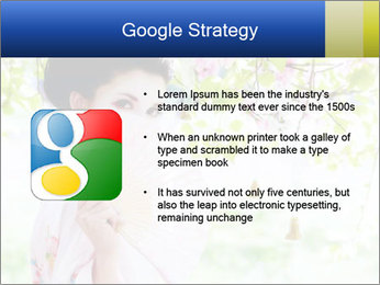 Asian style PowerPoint Template - Slide 10